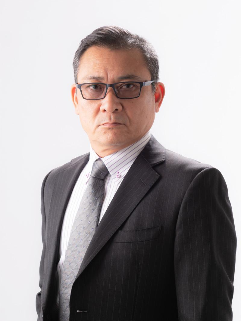 一心興業 代表取締役 松本太一